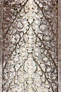 Angkor Wat Reliëf