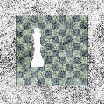Schach-Feld von Dray van Beeck