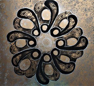 Blume von Marielistic-Art