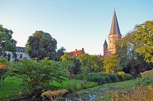Toren in Zutphen