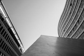 Hoeken en lijnen van Felix Werner Architektur Fotografie