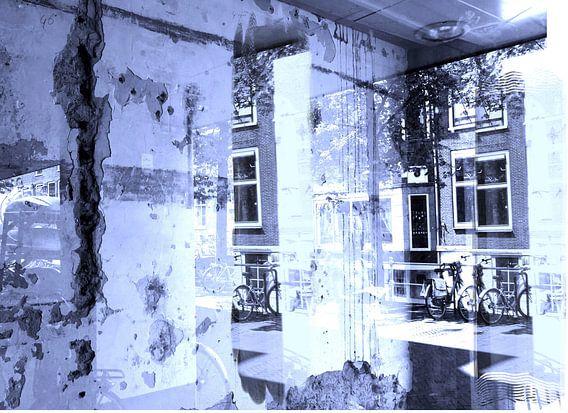 Urban Reflections 84