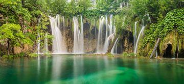 Plitvice Nationalpark von Rainer Mirau
