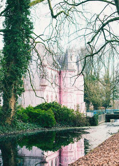 Land van Ooit - vervallen kasteel