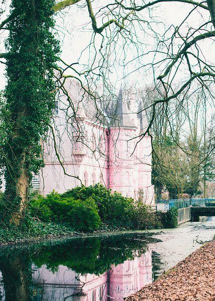 Land van Ooit - vervallen kasteel van Anki Wijnen