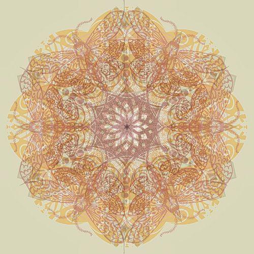 Kaleidoscoop, oker