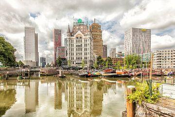 Rotterdam van Co Mens