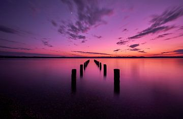 Starnberger See von Einhorn Fotografie