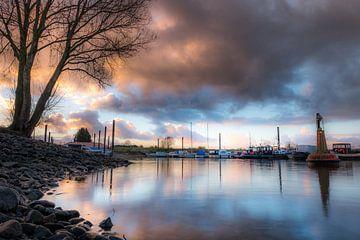 Haven von Moetwil en van Dijk - Fotografie