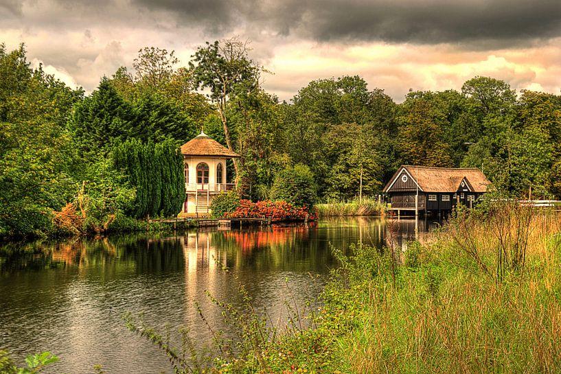 Hollands landschap van Fotografie Arthur van Leeuwen