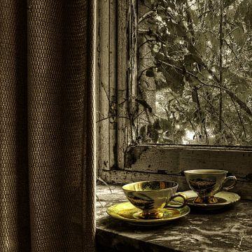 Tea time von Andre Miedema