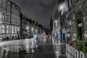 Edinburgh van mario proeter