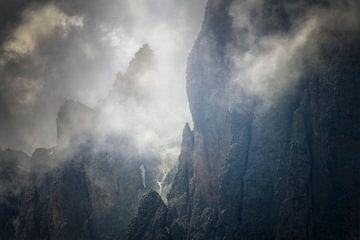 Dolomiten von Peter Poppe