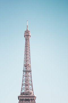 Eiffeltoren von Bas Glaap