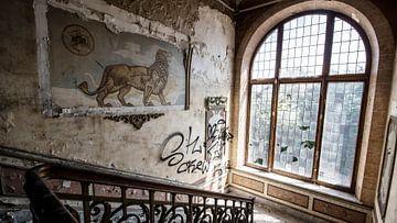 Verlaten Kasteel - De Leeuw