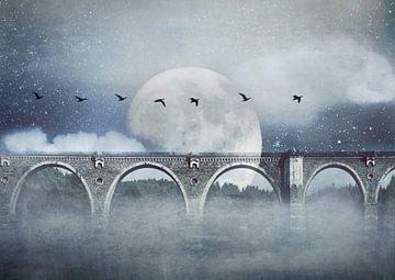 Das Viadukt von Heike Hultsch