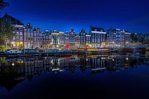 Singel Amsterdam redlight