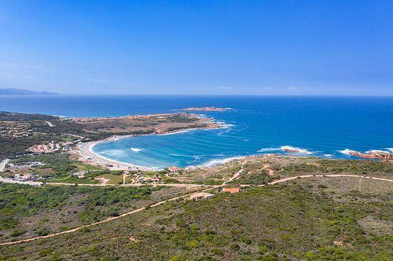 Kust, Sardinië