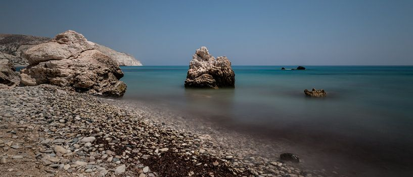 Cyprus van Hans Kool