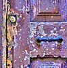 Detail van een deur: get a grip van Sigrid Klop thumbnail