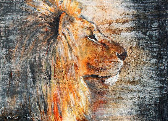 Löwennacht