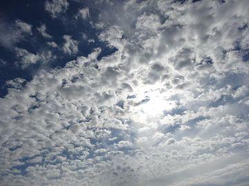 The Dutch Clouds 005 von MoArt (Maurice Heuts)