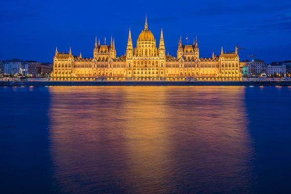 Parlement van Jeroen de Jongh