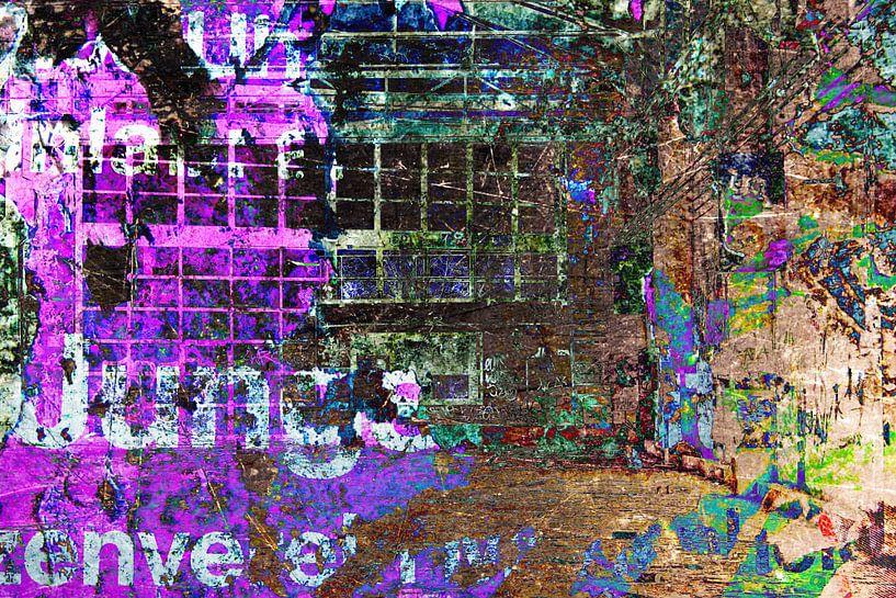 Lost Places von PictureWork - Digital artist