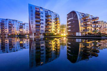 Die Armada, 's-Hertogenbosch, Niederlande von Marcel Bakker