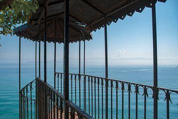 Uitzicht op zee van Celina Dorrestein