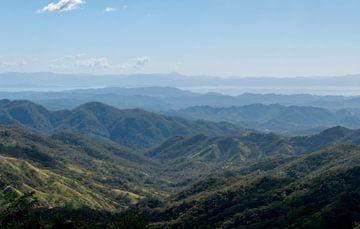 Costa Rica: Natuurgebied Sierra van Maarten Verhees