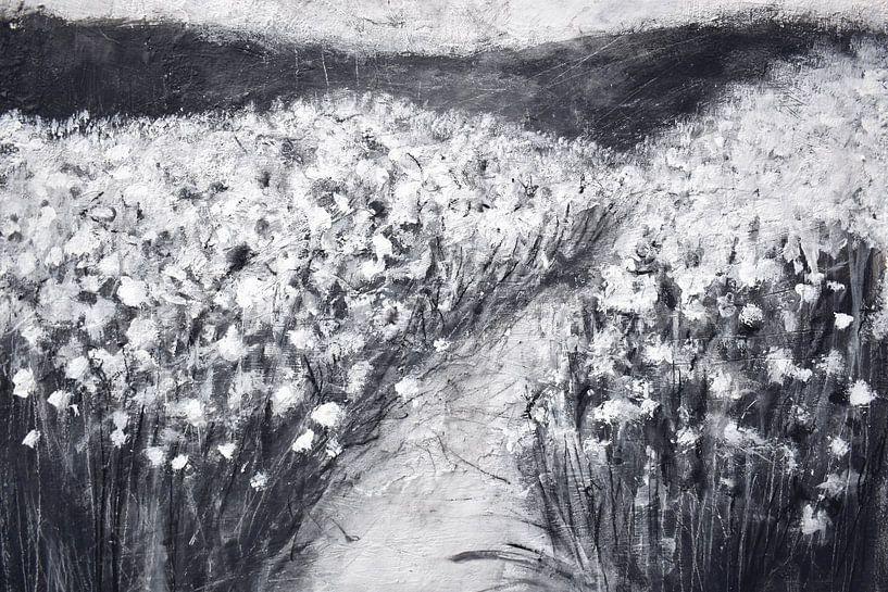 white way von Christin Lamade