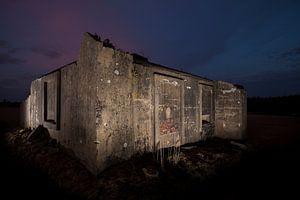 Bunker Mu10