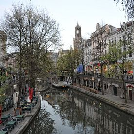 Utrecht. van Tilly Meijer
