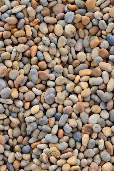 Chesil Beach van Ben Töller