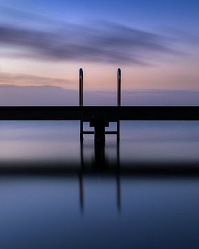 De duikplaats! van Karin de Bruin