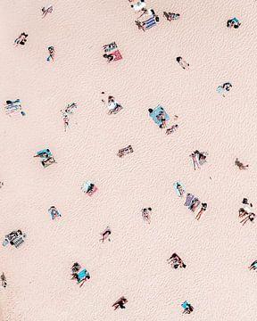 Drohne Strand