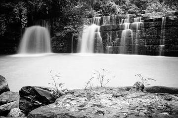 Sri Dieser Wasserfall von Johan Zwarthoed