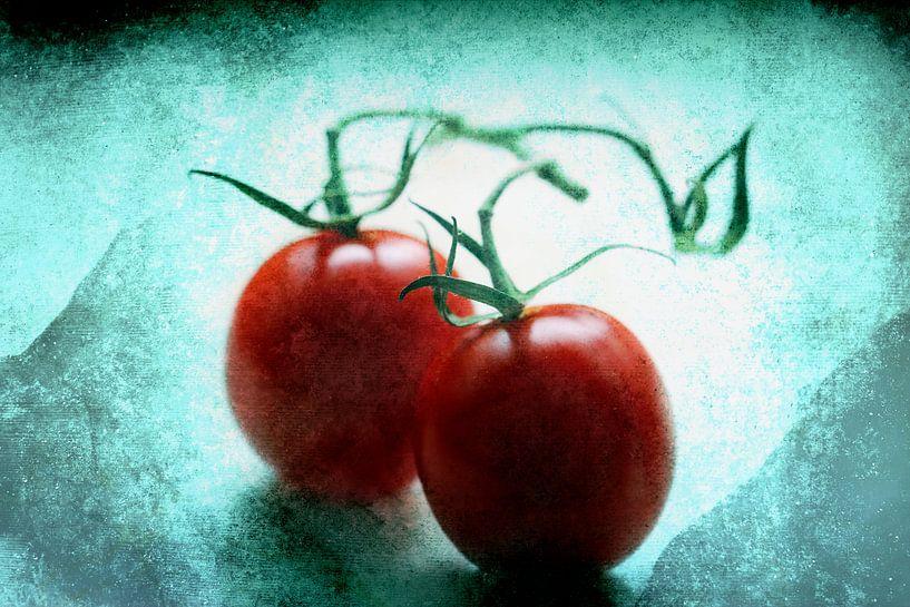 Tomaten van Rosi Lorz