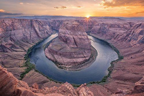 Horseshoe Bend, Page, Arizona von