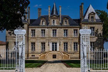 Chateau pichon longueville comtesse de lalande van Koen Henderickx