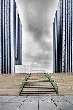 Düsseldorf medienhafen sur Anita Martin, AnnaPileaFotografie