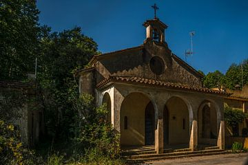Kirche von René Nicolaes
