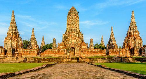 Wat Chai Watthanaram von Richard Guijt