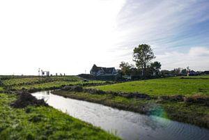 Holland - Durgerdam