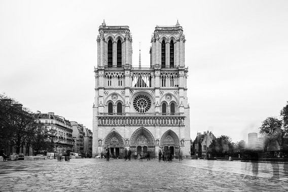 Notre-Dame Parijs - 5