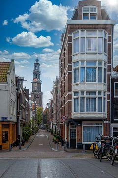 Amsterdams mooiste van Peter Bartelings Photography