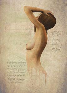 Erotik nackt –  - Nackt mit Mysterium