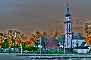 St. Peter and Paul Church - DE Laupheim
