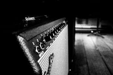 Fender van Chris Tijsmans